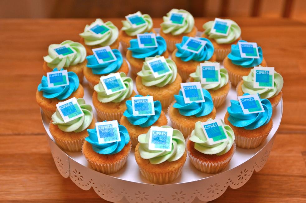 Lolit Cupcakes Paris Event CiPres 1