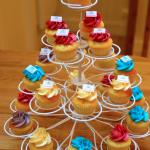 Lolit Cupcakes Paris Event Citroen 2