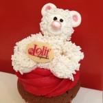 Nounours Lolit' Cupcakes