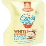 Simply Melt Chocolat Blanc