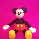 Mickey en sucre