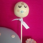 cake pop baby shower