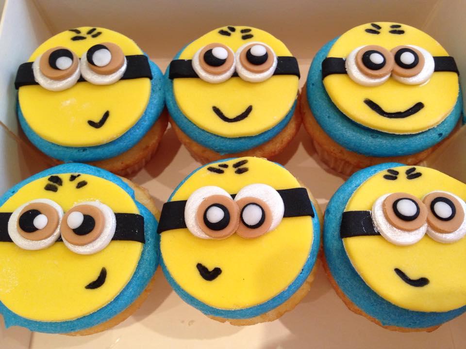 Cupcakes Mignon