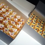 Lolit' Cupcakes Speculoos et Yellow