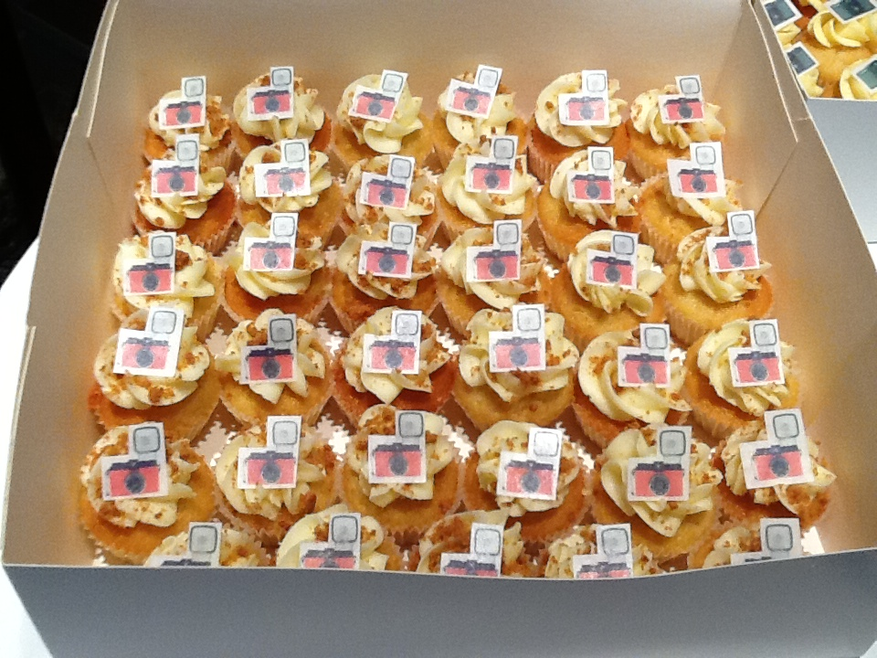 Lolit' Cupcakes Speculoos